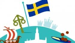 خودآموز سوئدی