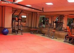باشگاه تی آر ایکس در کرج