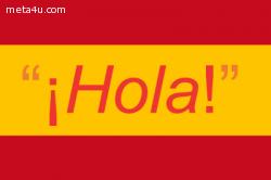 کانال تلگرام زبان اسپانیایی